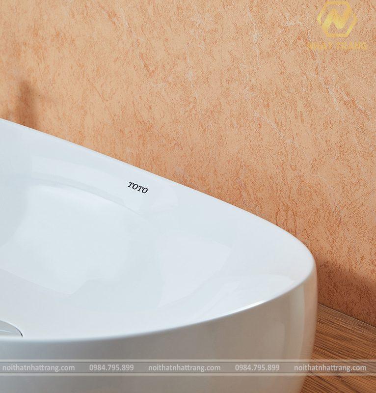 Chậu rửa mặt Toto Glalato PJS01WE