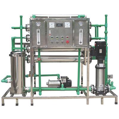 Máy lọc nước công nghiệp Karofi K1000L