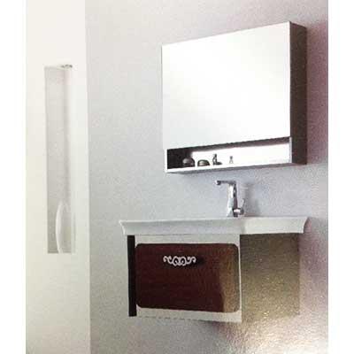 Bộ tủ chậu Inox Dada 1062