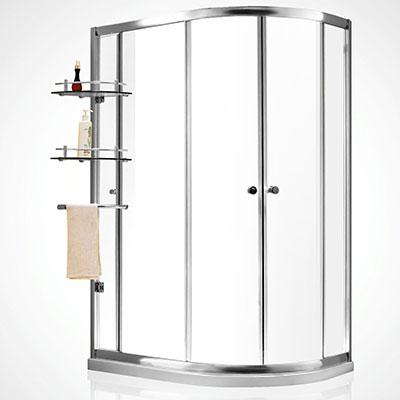 Cabin tắm đứng Euroking EU-4510-2