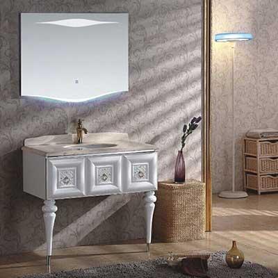 Bộ tủ chậu Inox Dada A8809