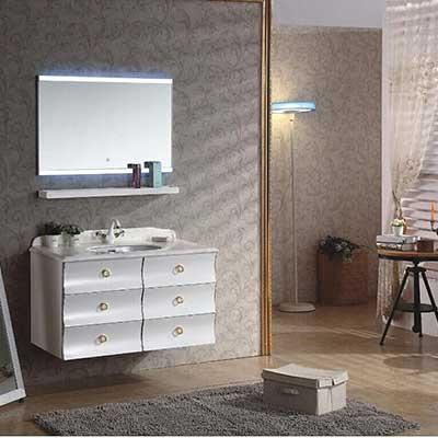 Bộ tủ chậu Inox Dada A8812