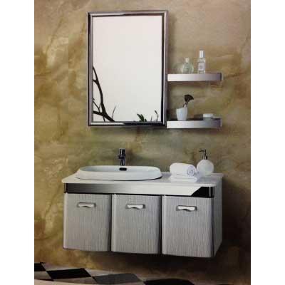 Bộ tủ chậu Inox Dada A6926