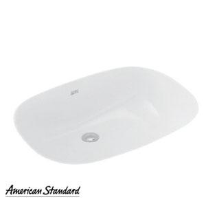 Chậu rửa Lavabo âm bàn AMERICAN Standard 0458-WT