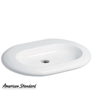 Chậu rửa Lavabo đặt bàn AMERICAN Standard WP-F640