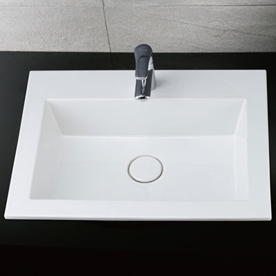Chậu rửa lavabo Caesar LF5017