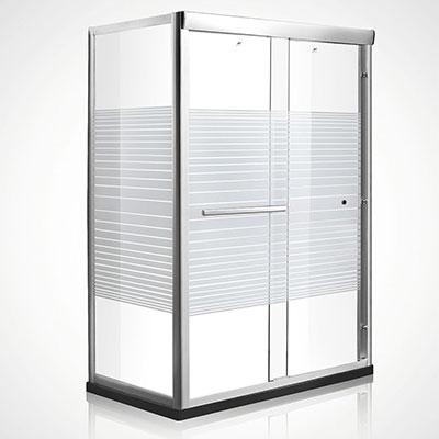 Cabin tắm đứng Euroking EU-4522-2