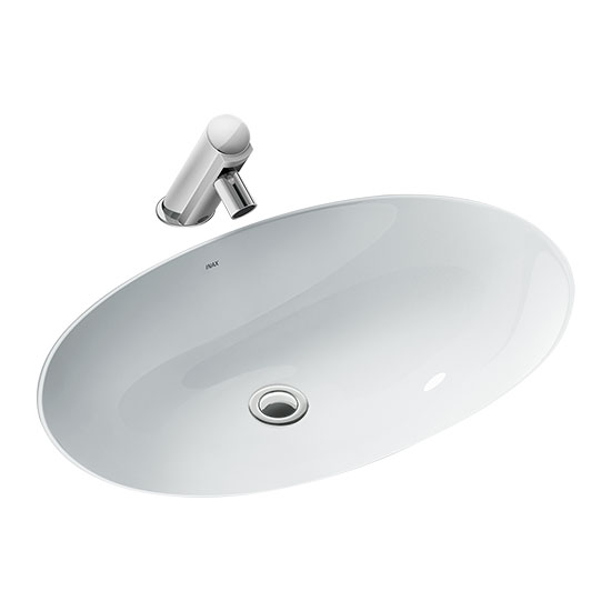 Chậu rửa mặt lavabo INAX L-2216V