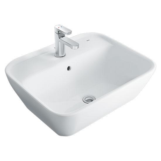 Chậu rửa mặt lavabo INAX L-296V