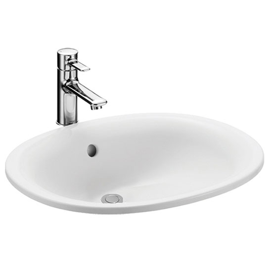 Chậu rửa lavabo TOTO L762
