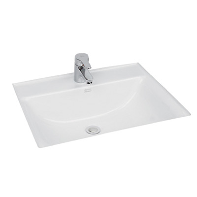 Chậu lavabo âm bàn American Standard WP-0451