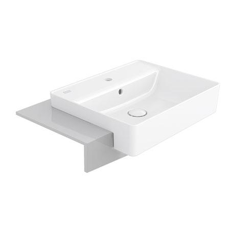 Chậu lavabo đặt nửa bàn American Stadard WP-F419