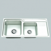 Chậu rửa bát Inox Picenza PZ9-9443