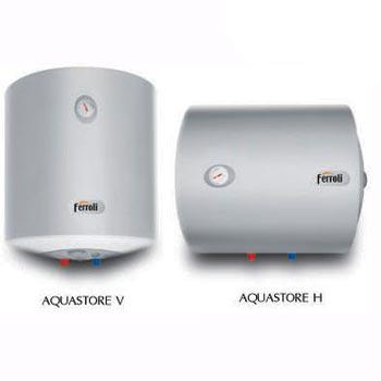 Bình nóng lạnh Ferroli AQUA 100L