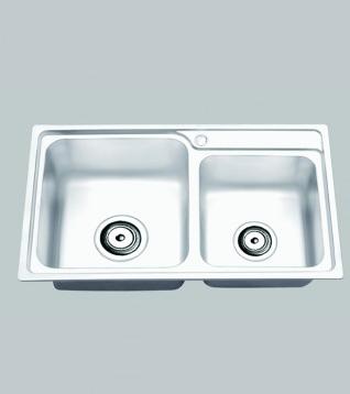 Chậu rửa bát Inox Picenza PZ304-7542