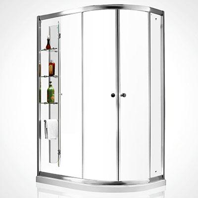 Cabin tắm đứng Euroking EU-4508