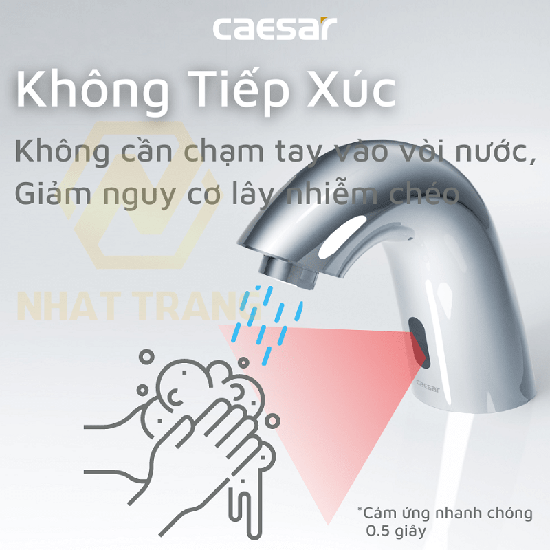 Voi-lavabo-Caesar-A911