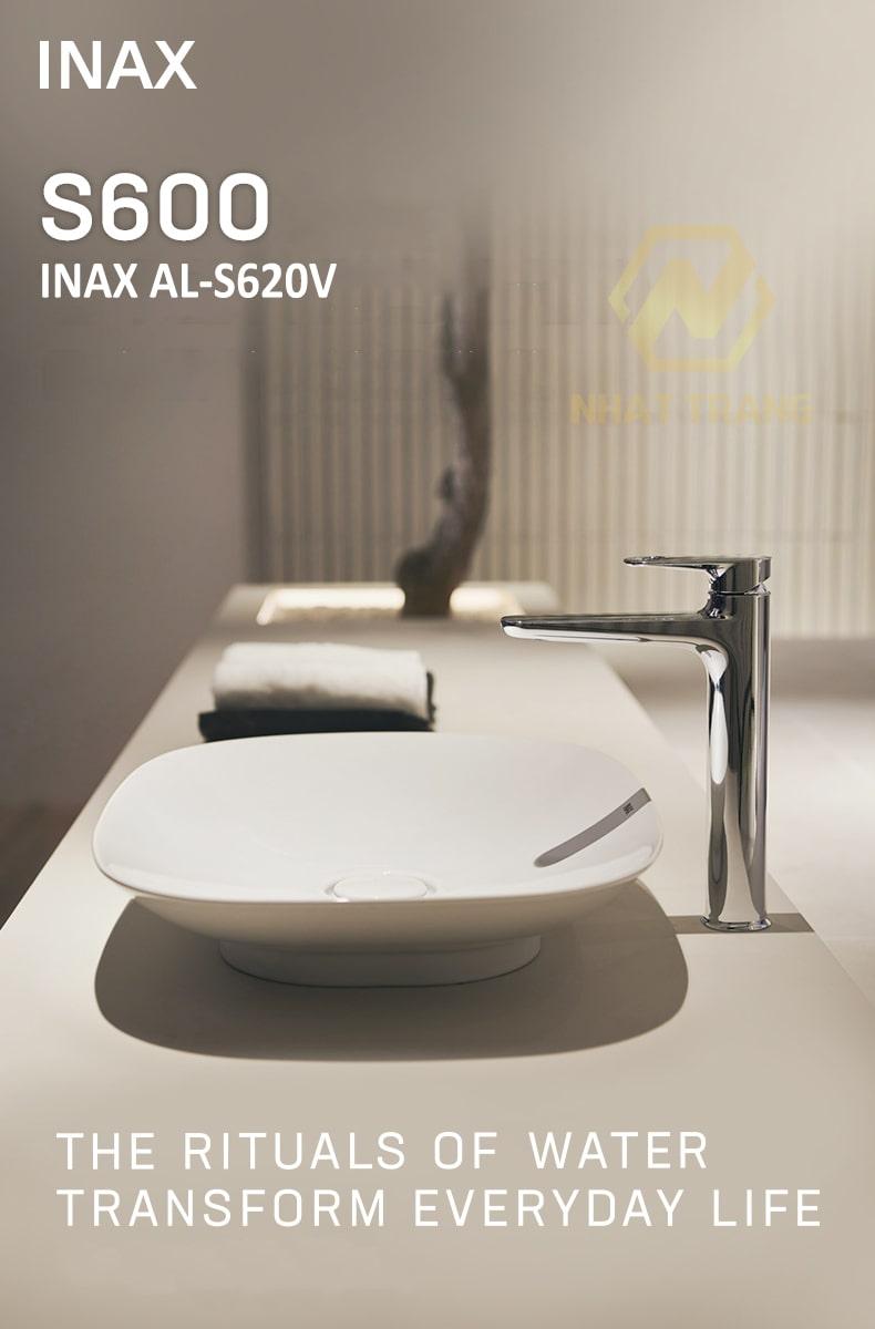 INAX-AL-S620
