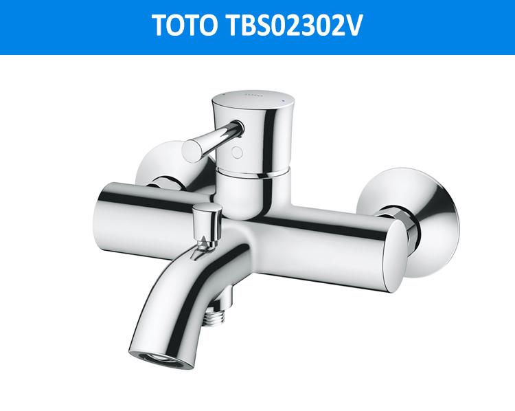 TOTO-TBS02302V