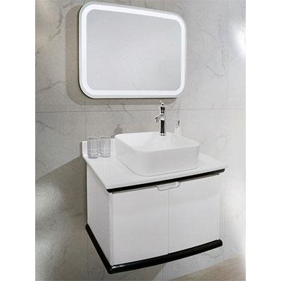 Bộ tủ chậu Inox Dada A-8609A