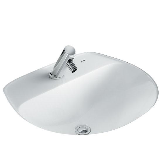Chậu rửa mặt lavabo INAX AL-2094V