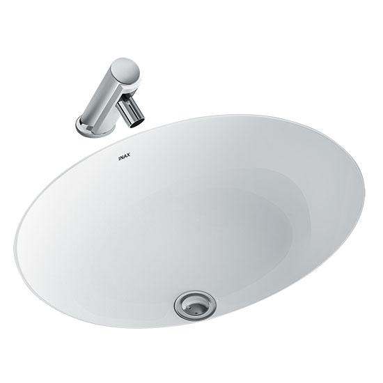 Chậu rửa mặt lavabo INAX AL-2293V