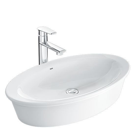 Chậu rửa mặt lavabo INAX AL-300V