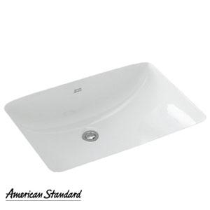 Chậu rửa lavabo American 0459-WT/WP0440