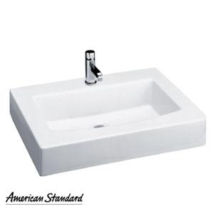 Chậu rửa AMERICAN Standard 0504-WT
