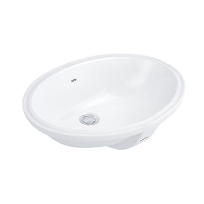 Chậu lavabo âm bàn đá American VF-0496