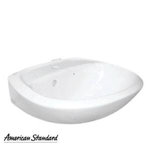 Chậu rửa lavabo treo tường American VF-0940