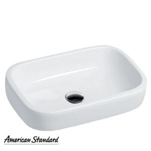 Chậu rửa Lavabo đặt bàn AMERICAN Standard WP-F626