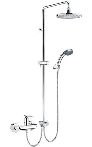 Sen cây tắm Inax BFV-41S-5C