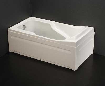 Bồn tắm nằm Caesar AT0460L(R)