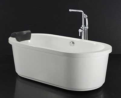 Bồn tắm nằm Caesar AT6170
