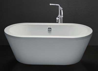 Bồn tắm nằm Caesar AT6270