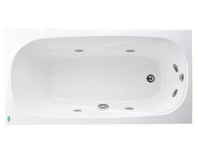 Bồn tắm massage Caesar MT0170