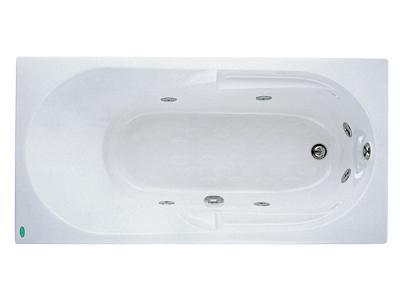 Bồn tắm massage Caesar MT0250