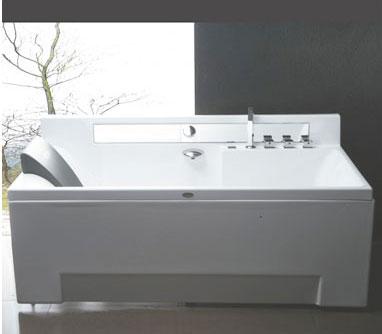 Bồn tắm massage Euroking EU-6153