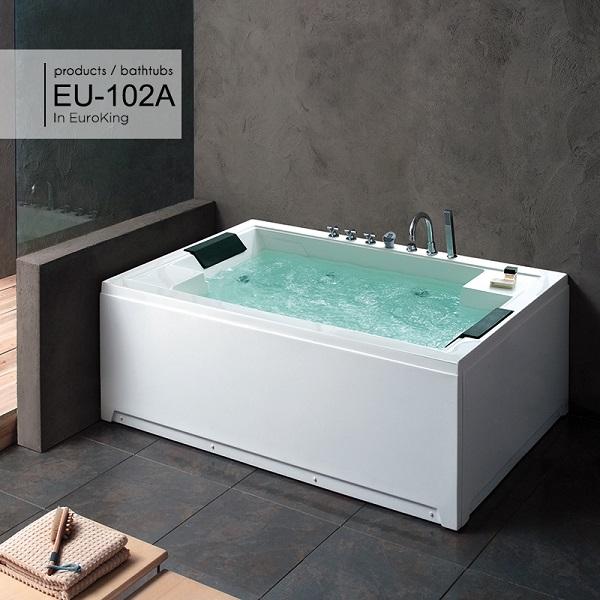 Bồn tắm massage Euroking EU-1503