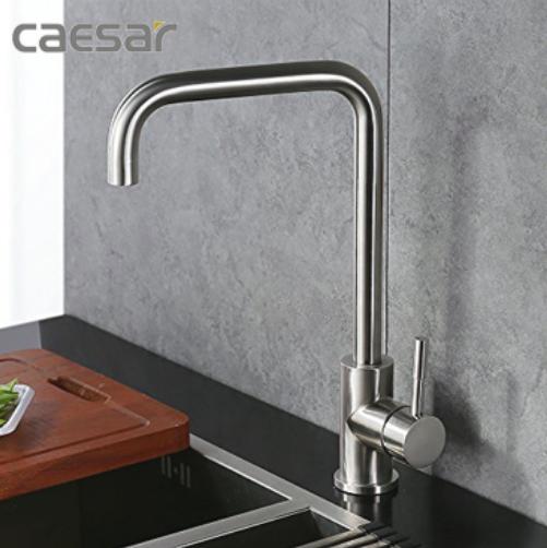 Vòi rửa bát Caesar K685C