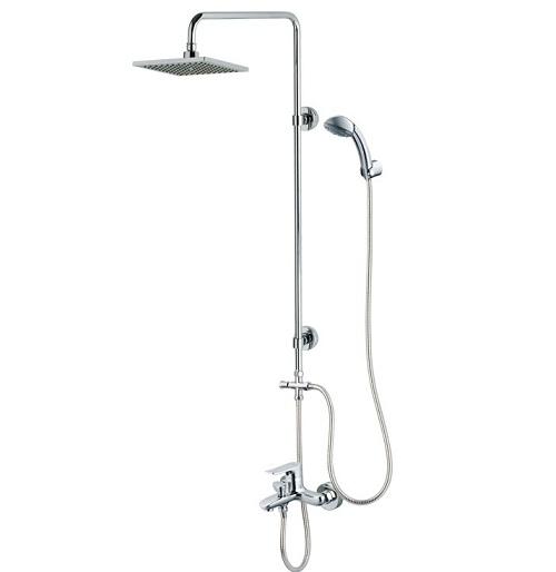 Sen cây tắm Caesar S493C-BS124