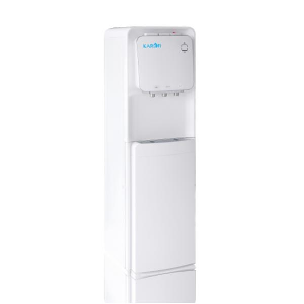 Cây lọc nước nóng lạnh Karofi HC19