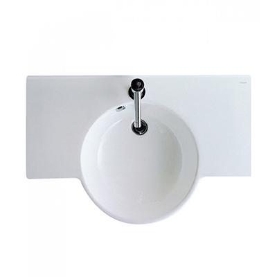 Chậu rửa lavabo Caesar LF5306