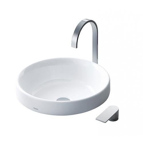 Chậu rửa lavabo TOTO L1704