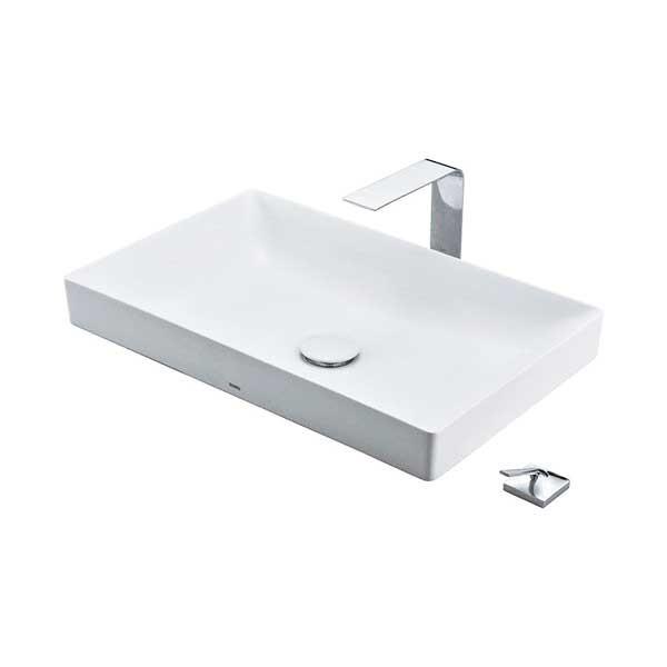 Chậu rửa lavabo TOTO LT4715G19