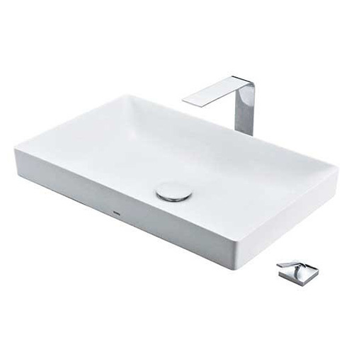 Chậu rửa lavabo TOTO LT4716MTG17