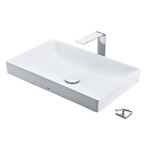 Chậu rửa lavabo TOTO LT4716MTG19