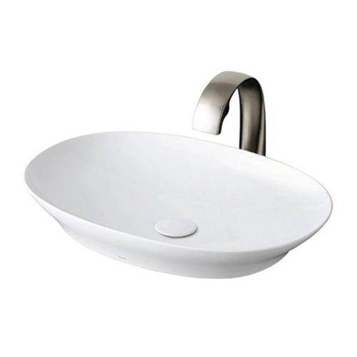 Chậu rửa lavabo TOTO LT4724MT