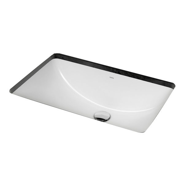 Chậu rửa mặt lavabo TOTO LW1536V-TL516GV